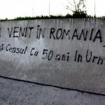 Romania te iubesc!
